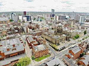 Average House Prices in Leeds